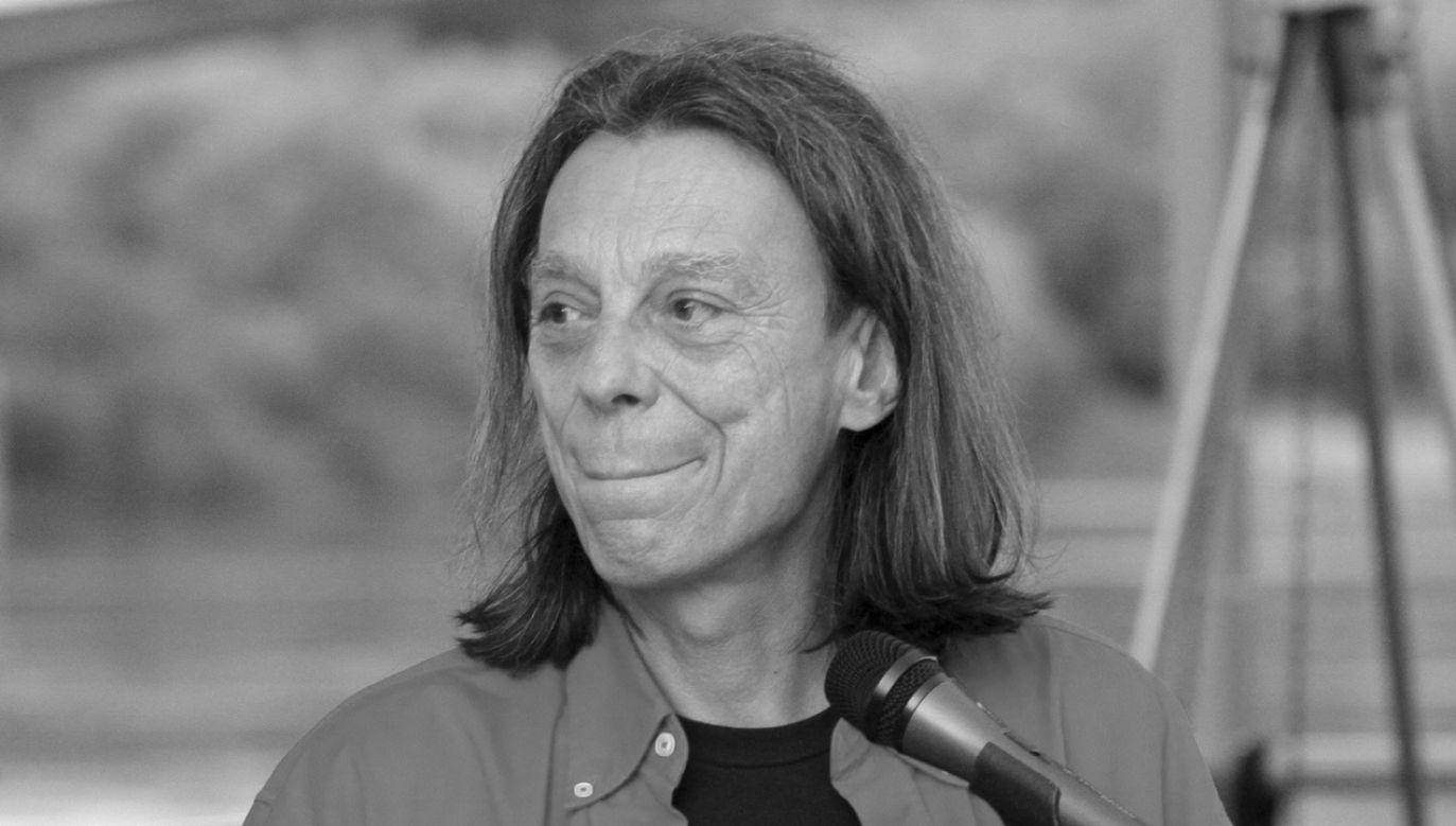 Perkusista zmarł 3 listopada 2019 r (fot. PAP/Tomasz Gzell)