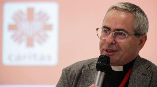 """Caritas Polska i TVP rozpoczęły kampanię """"Polska pomaga"""""""