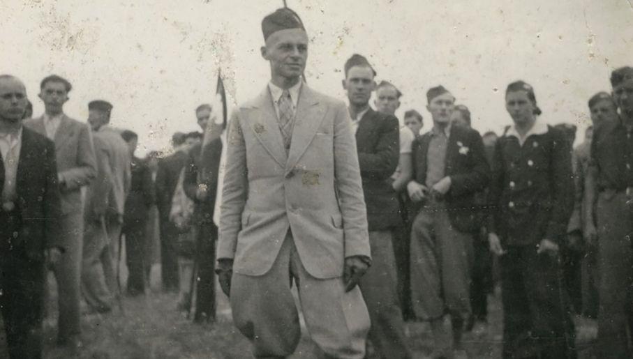 Witold Pilecki jest symbolem walki Polaków o niepodległość (fot. IPN)