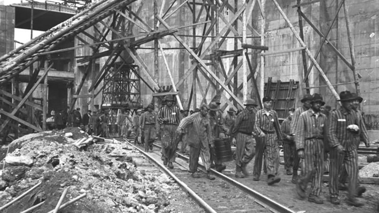 Chodzi o pracowników, którzy po wojnie wrócili do Polski (fot. Wikipedia/Bundesarchiv Bild)