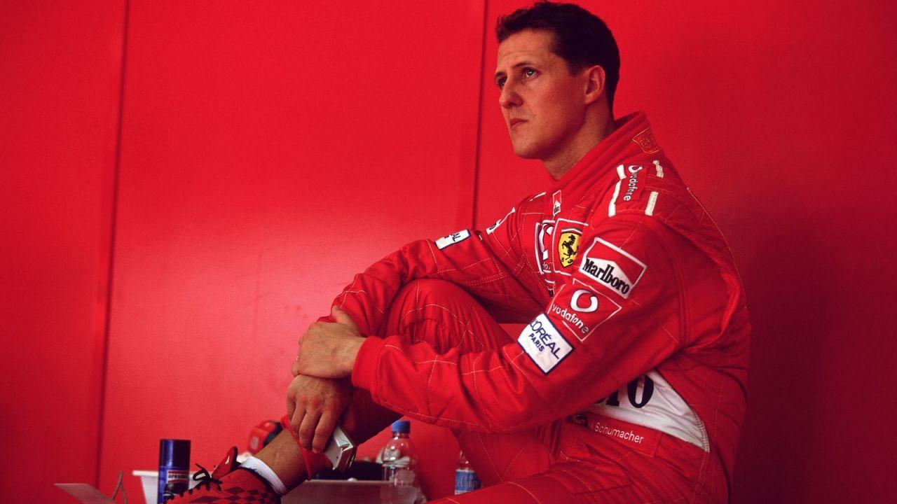 Formuła 1. Michael Schumacher – co słychać u mistrza świata? (sport.tvp.pl)