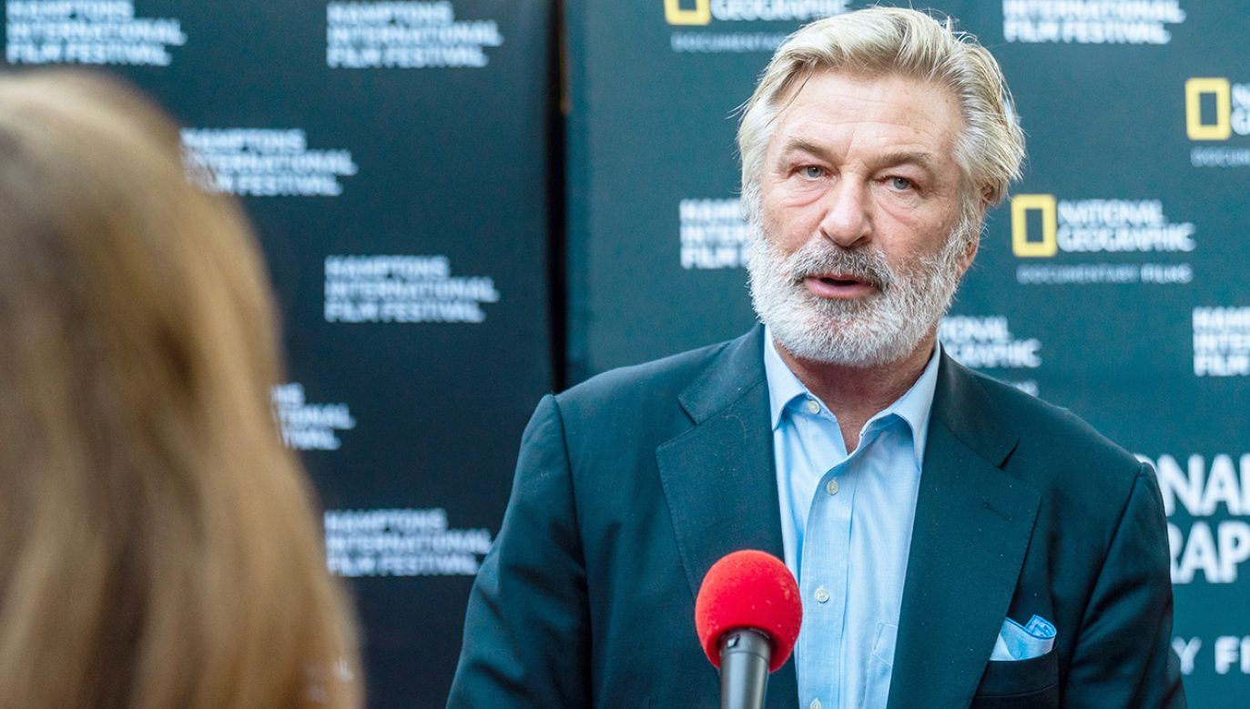Alec Baldwin ma 63 lata (fot. M.Sagliocco/Getty Images for National Geographic)