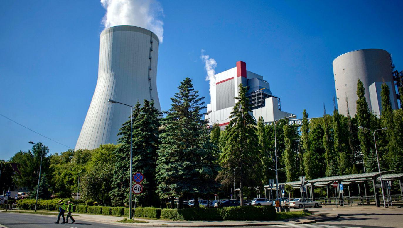 Dwudniowe negocjacje w sprawie Turowa nie zakończyły się konsensusem (fot. PAP/EPA/MARTIN DIVISEK)