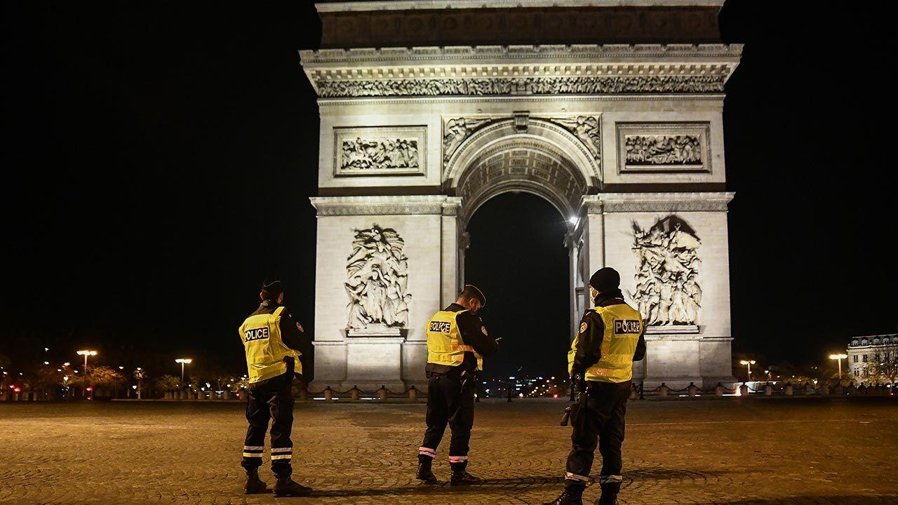 Tak będzie co najmniej przez dwa tygodnie (fot. Julien Mattia/Anadolu Agency via Getty Images)