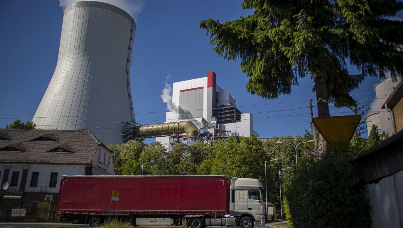 Photo: PAP/EPA/MARTIN DIVISEK