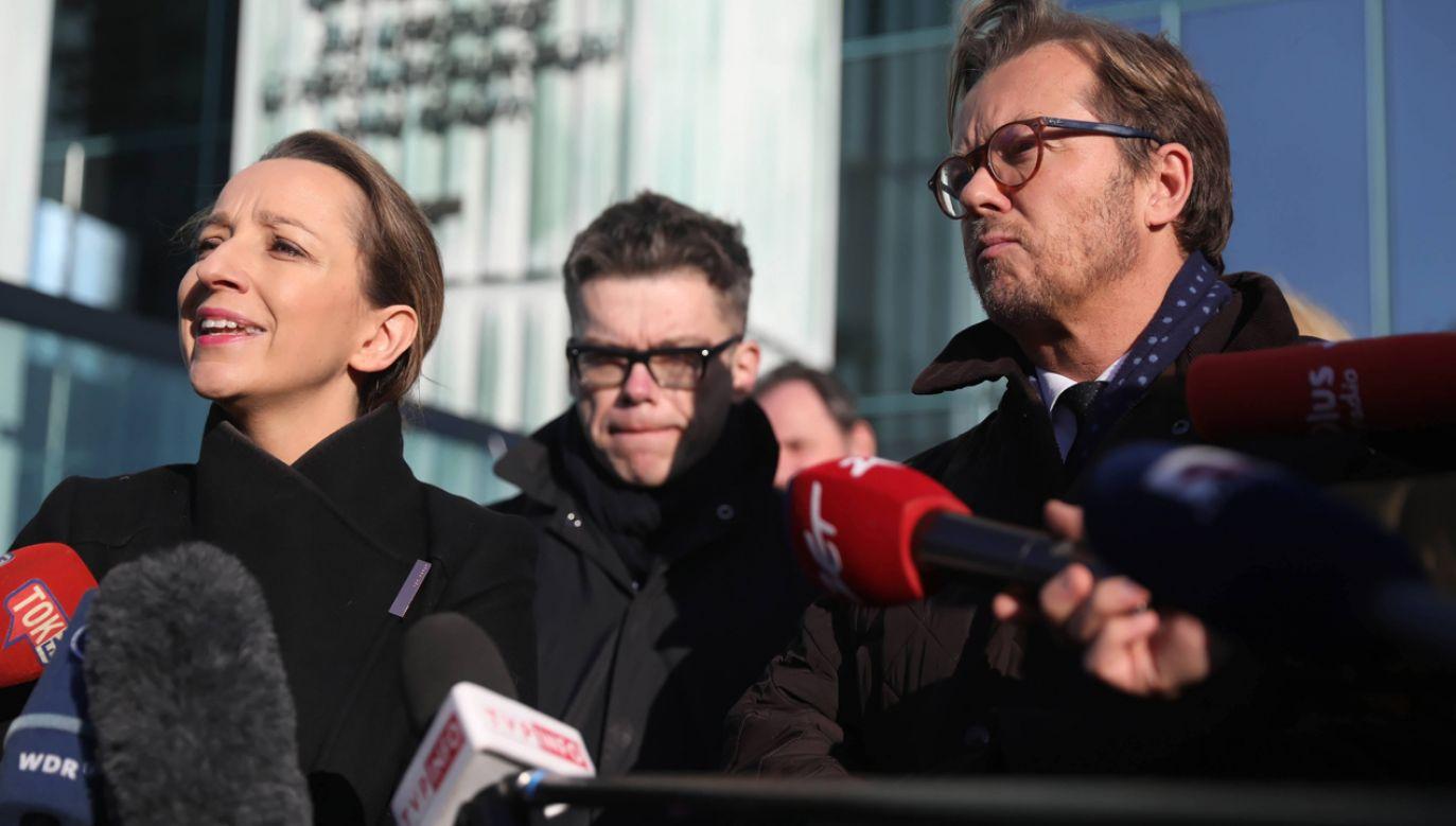 Głównym przeciwnikiem zmian w sądownictwie od początku była część środowiska sędziowskiego (fot. PAP/Tomasz Gzell)