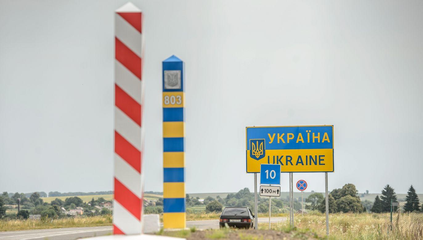 Obowiązkiem kwarantanny mają zostać objęte też osoby, które na 14 dni przed przekroczeniem ukraińskiej granicy przebywały na terytorium Polski (fot. Wojciech Pacewicz)