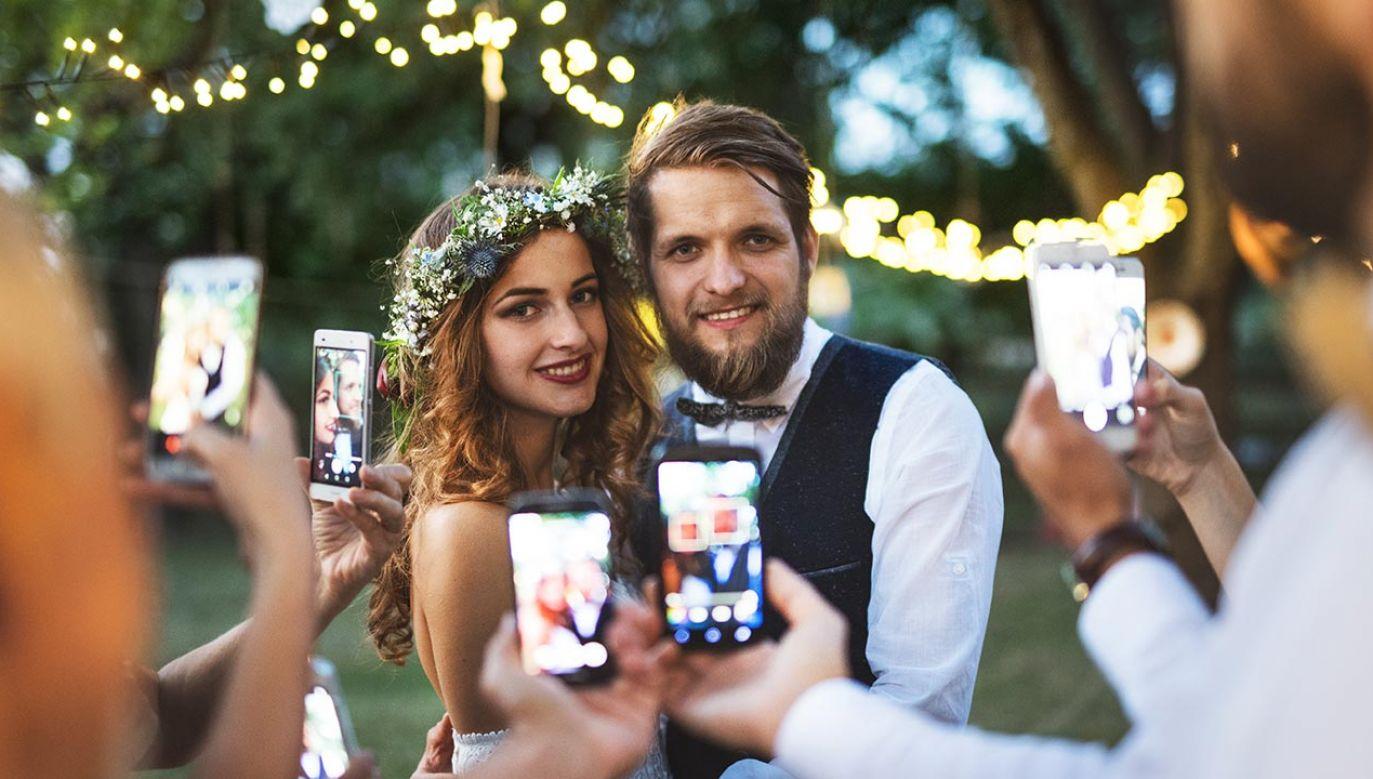 Wygląd ich twarzy jest zgodny z innymi cechami (fot. Shutterstock/Halfpoint)