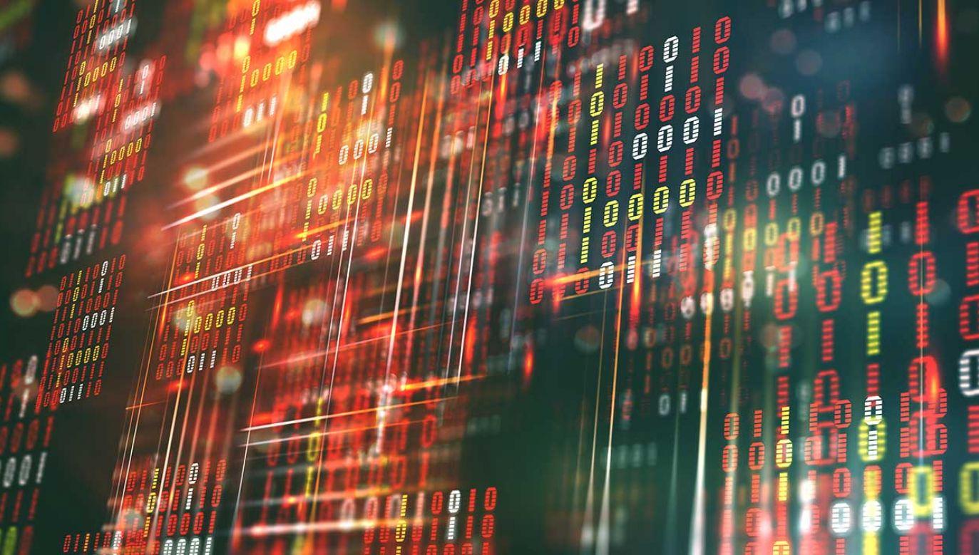 Sojusz potwierdził, że obrona cyberprzestrzeni należy do podstawowych zadań kolektywnej obrony NATO (fot. Shutterstock/Yurchanka Siarhei)