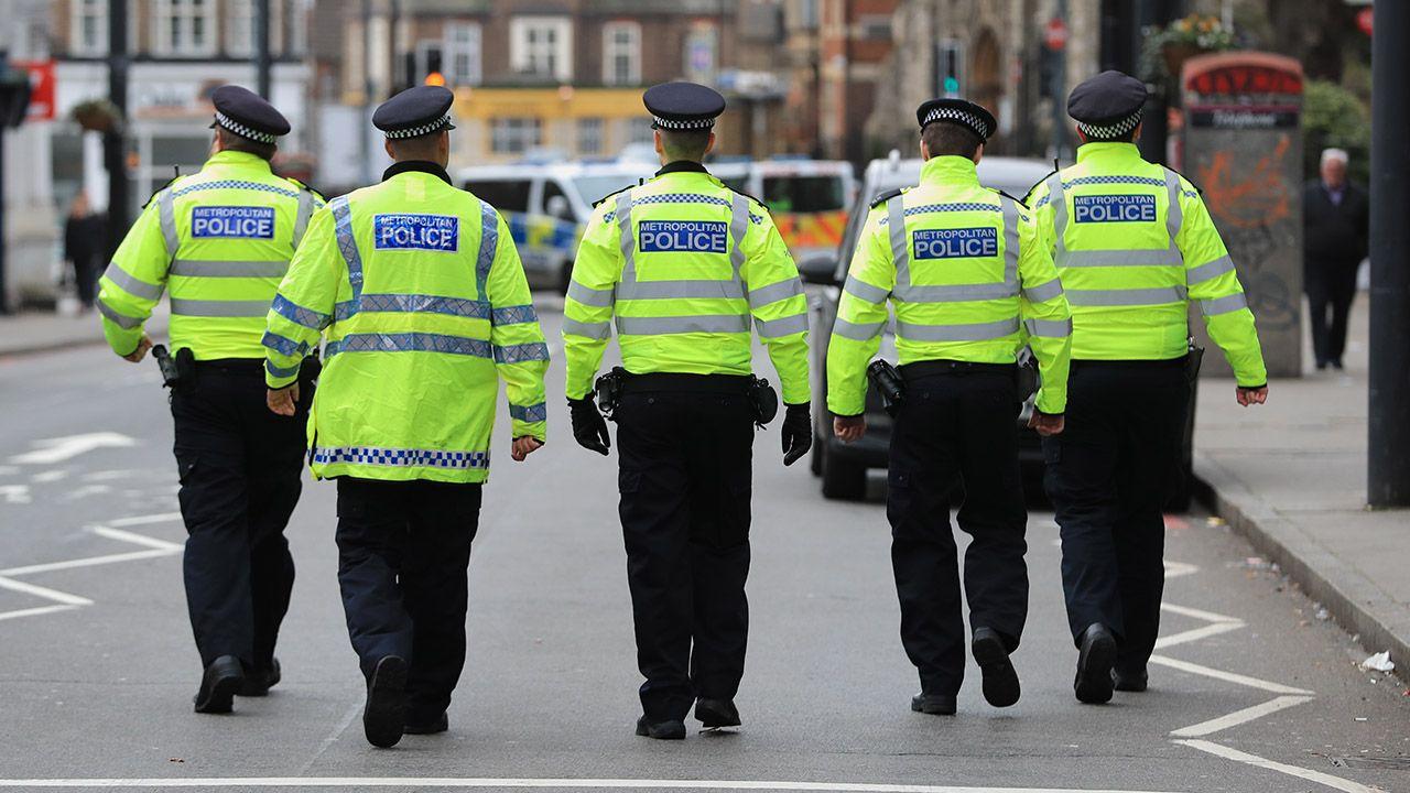 Ustawa ma powstrzymać przedwczesne zwolnienie kilkudziesięciu dżihadystów będących zagrożeniem dla społeczeństwa (fot. Aaron Chown/PA Images via Getty Images)