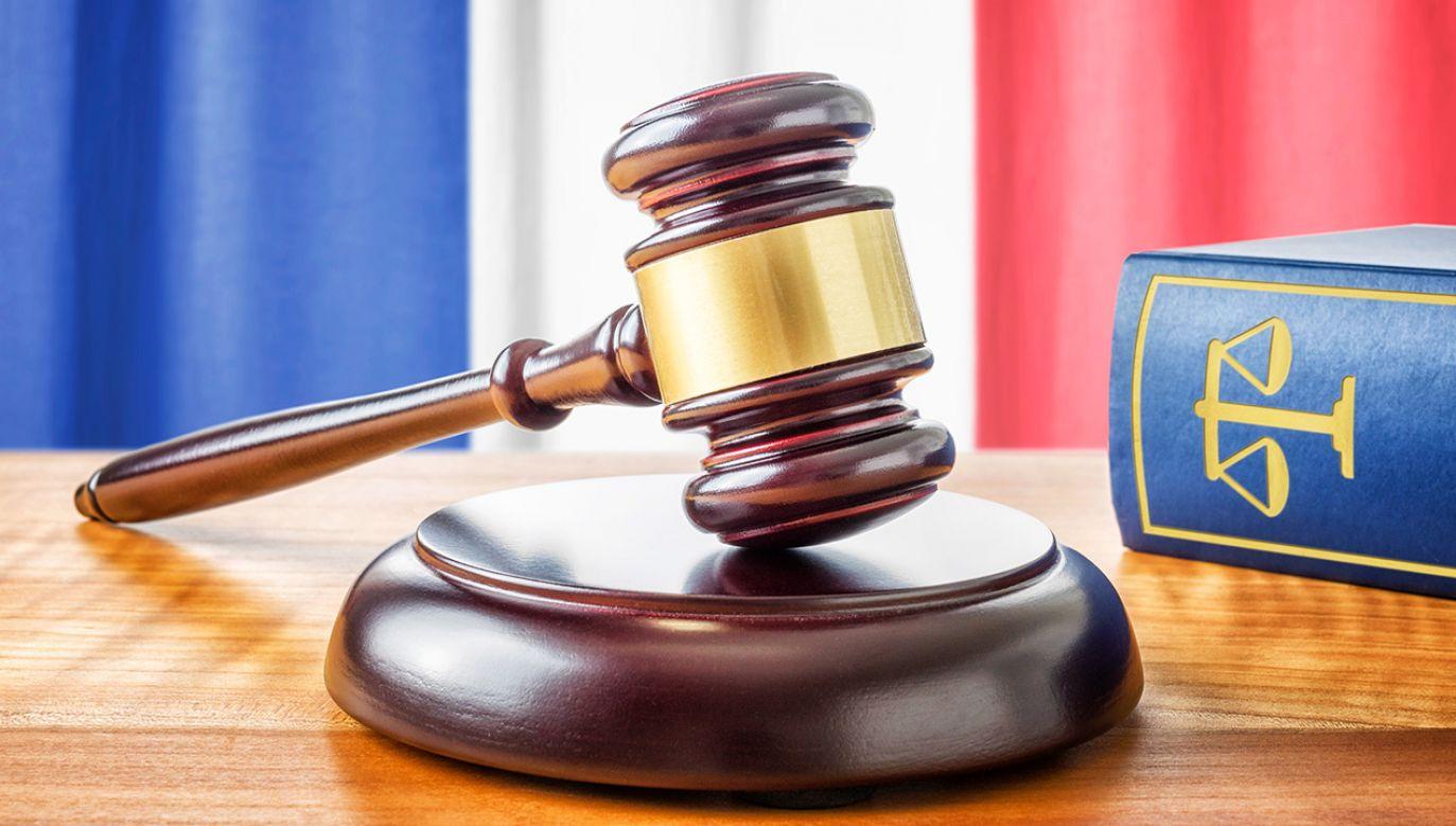 Projekt nowelizacji ustawy o sądach wywołał burzę (fot. Shutterstock/Zerbor)