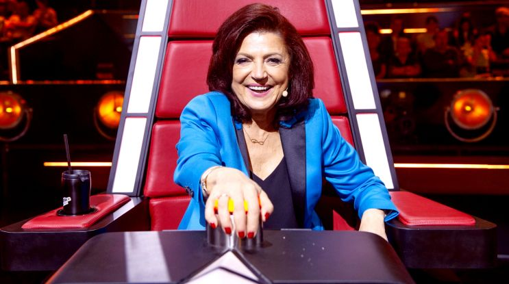 "Urszula Dudziak przechodzi z ""The Voice Senior"" do ""The Voice of Poland""!"