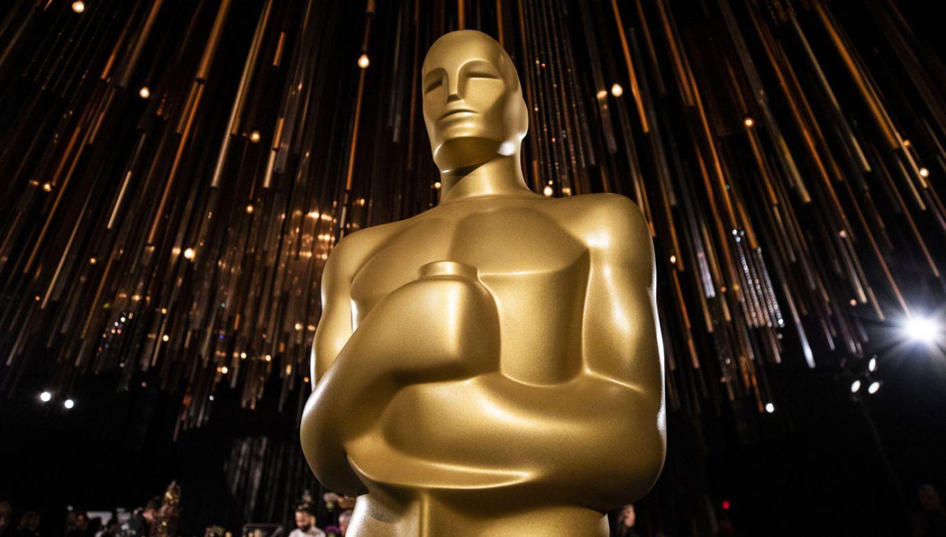 W historii nagród filmowych zaginęło 75 statuetek Oscara  (fot. PAP/EPA/ETIENNE LAURENT)