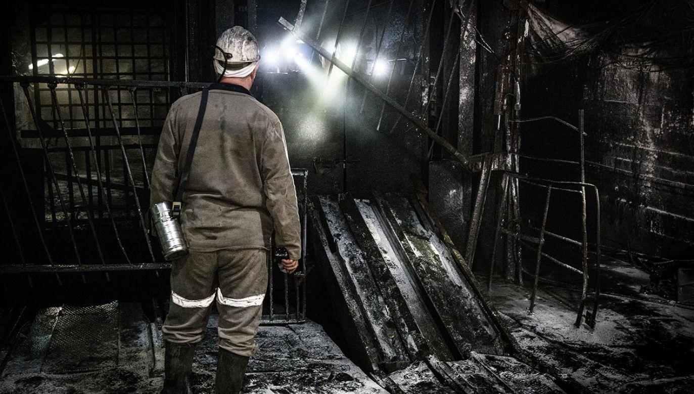 Protest górników w kopalniach Ruda i Wujek rozszerzy się na inne kopalnie Polskiej Grupy Górniczej (fot. Shutterstock/1968)