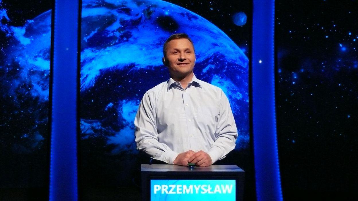 11 odcinek 117 edycji wygrał Pan Przemysław Gozdalski