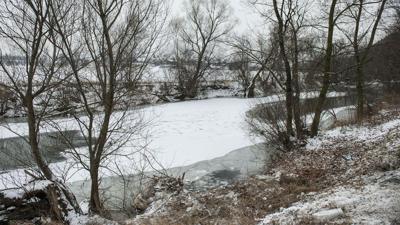 Rzeka Trująca jest dopływem Nysy Kłodzkiej (fot. arch.PAP/Maciej Kulczyński)