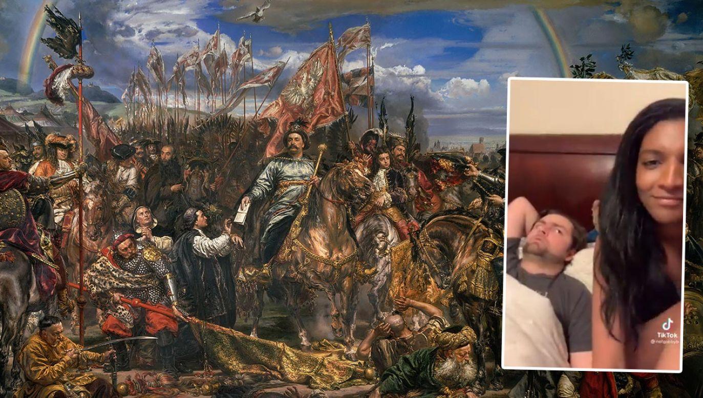 Zaskakująca odpowiedź? Historyk wydaje się pewny swojej racji (fot. Fine Art Images/Heritage Images/Getty Images)