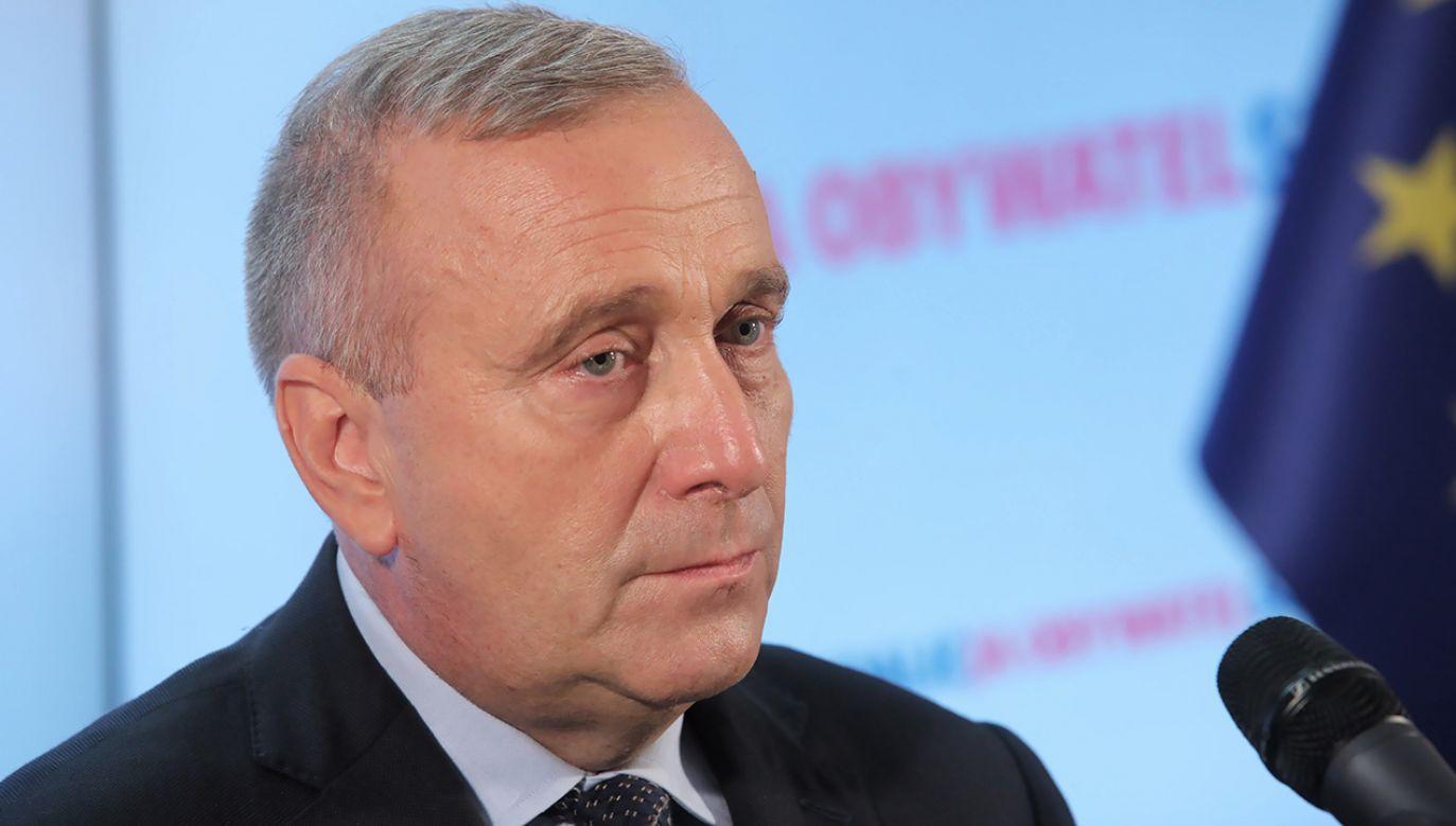 Kandydata KO w wyborach prezydenckich poznamy 14 grudnia (fot. arch.PAP/Wojciech Olkuśnik)