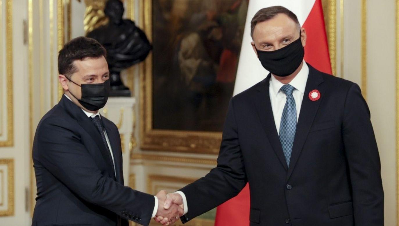 Photo: President of Ukraine