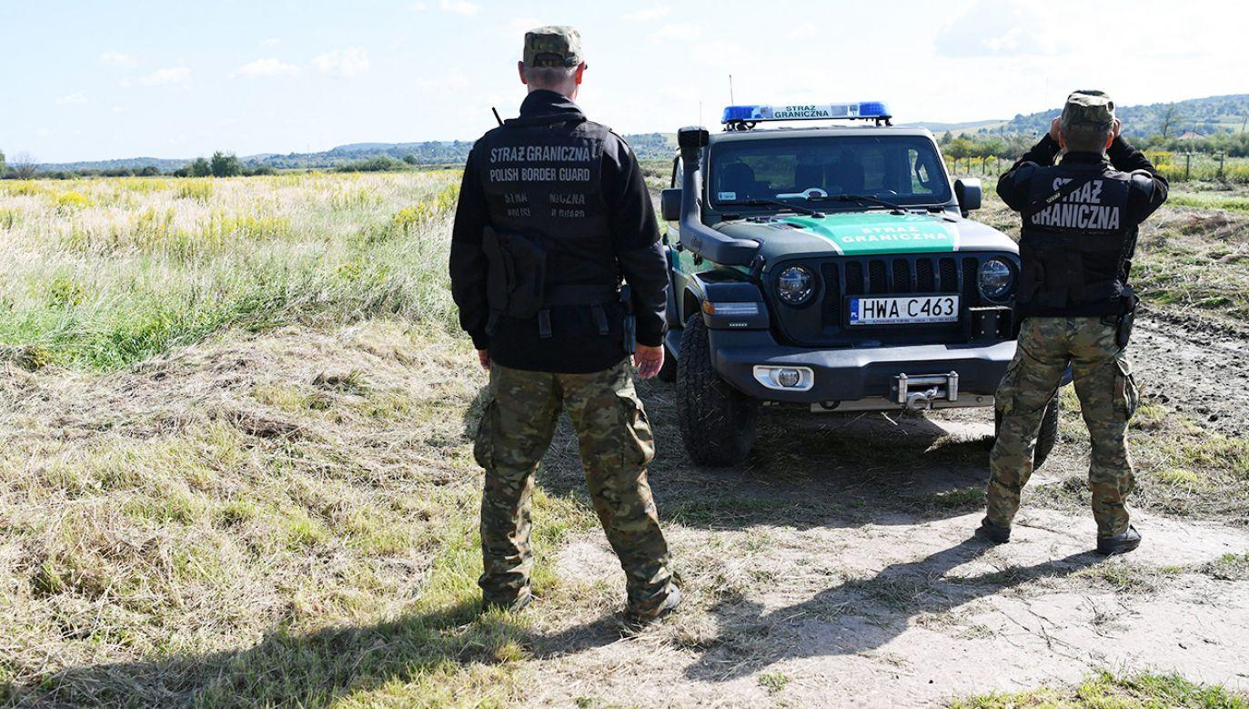 Prokuratura zajęła się sprawą (fot. PAP/Darek Delmanowicz)