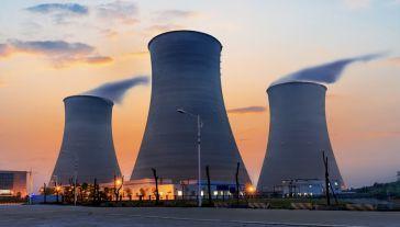 Planowane jest otwarcie sześciu bloków jądrowych (fot. Shutterstock/hxdyl, zdjęcie ilustracyjne)