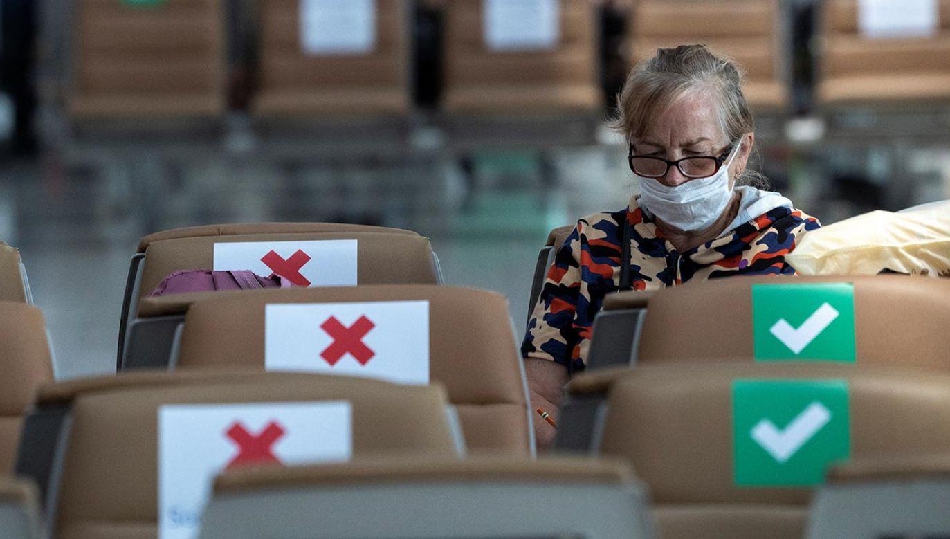 (fot. REUTERS/Athit Perawongmetha)