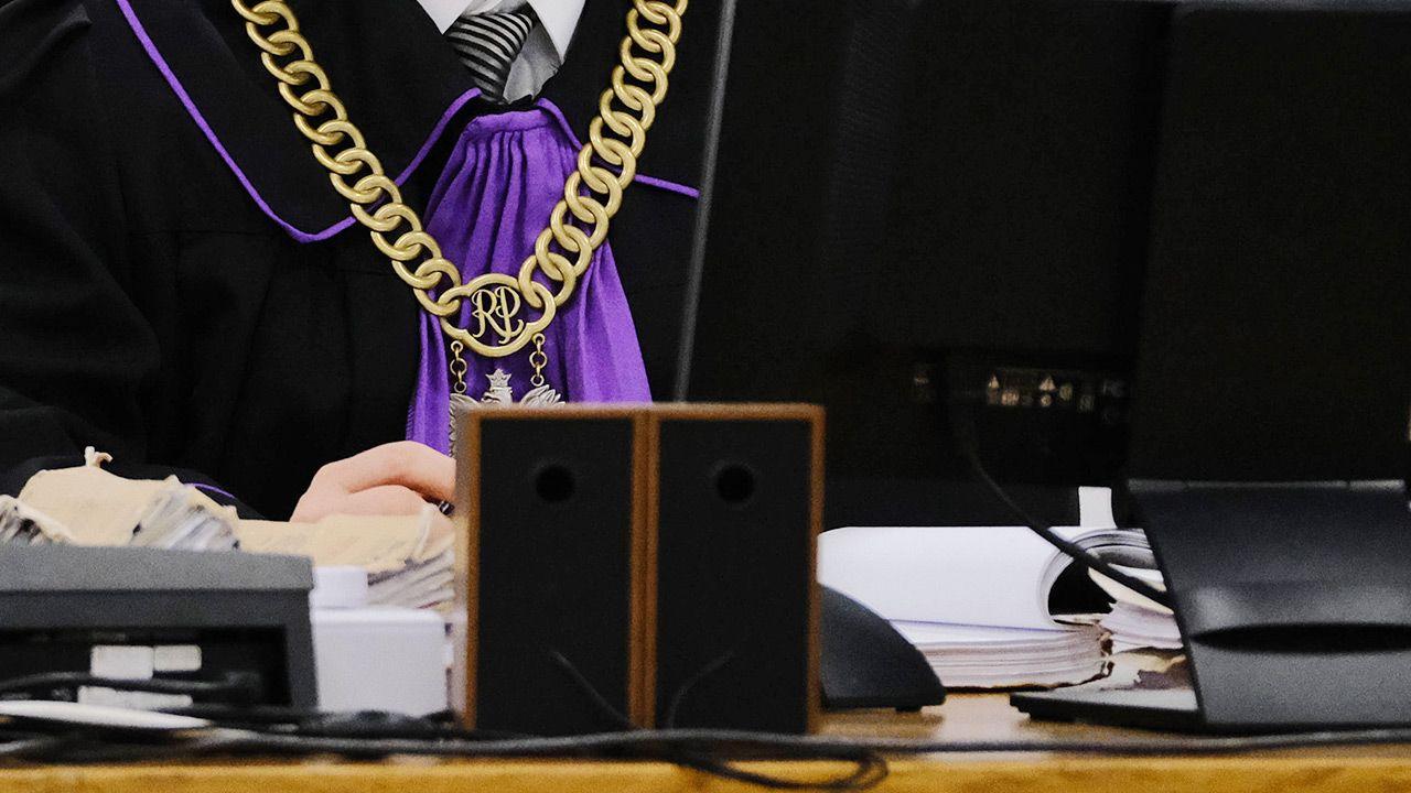Były doradca Ewy Kopacz nie może warunkowo opuścić aresztu po wpłaceniu kaucji (fot. PAP/Mateusz Marek)