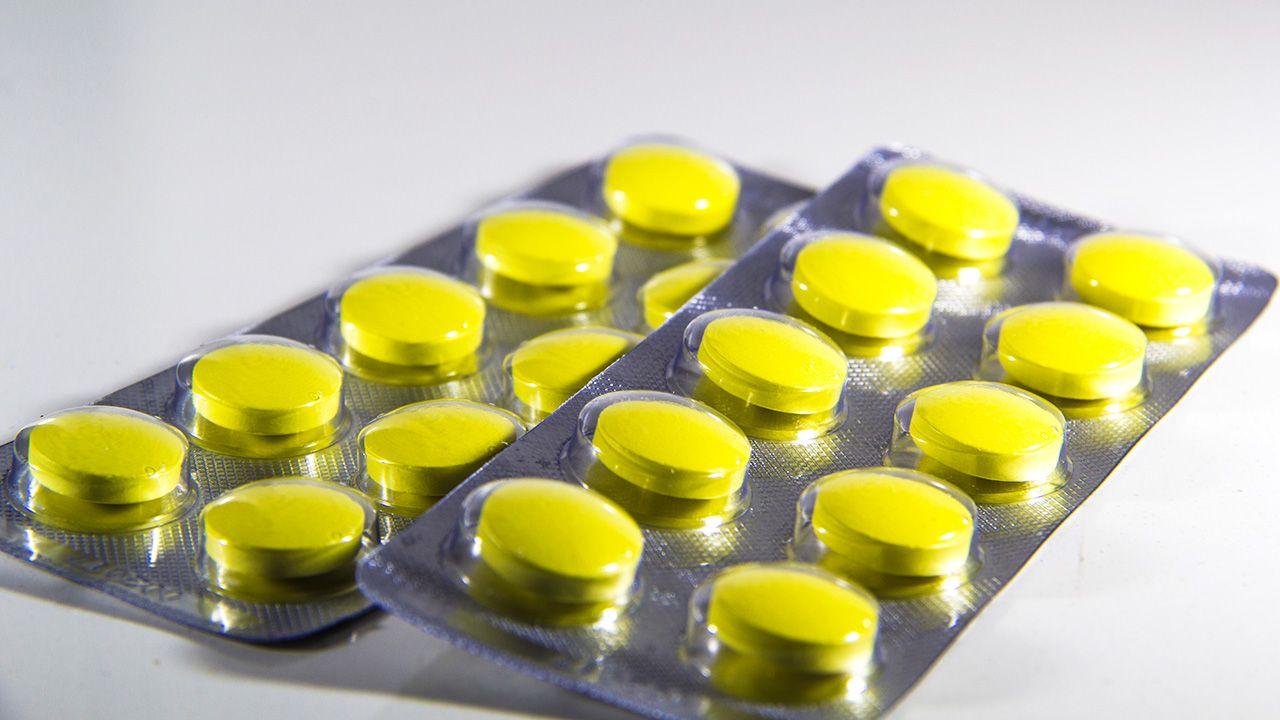 Favipiravir był przeznaczony do leczenia grypy (fot. Shutterstock/ sitki ardic)