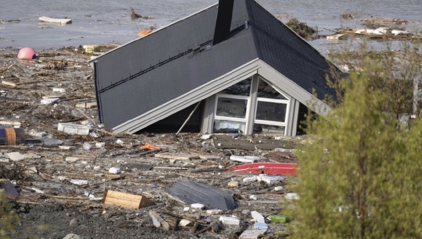 Do zdarzenia doszło w mieście Alta (fot. yt/ Disaster Compilations)