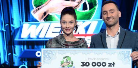"""Matysiak i Ligocki wygrali """"Wielki Test o Ekologii"""""""