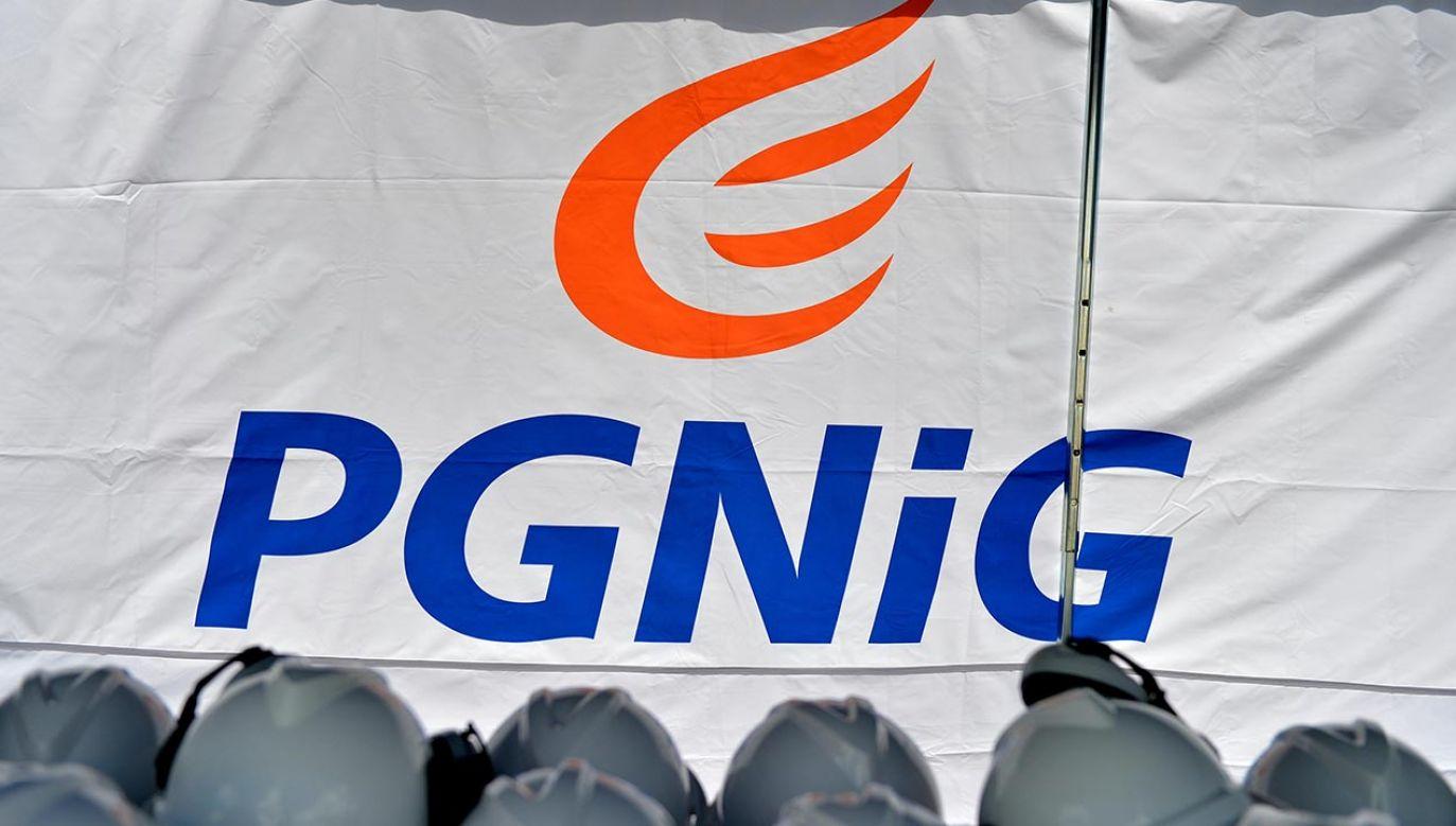 Grasel to złoże ropno-gazowe o zasobach 13 mln baryłek ekwiwalentu ropy naftowej (fot. PAP/Darek Delmanowicz)