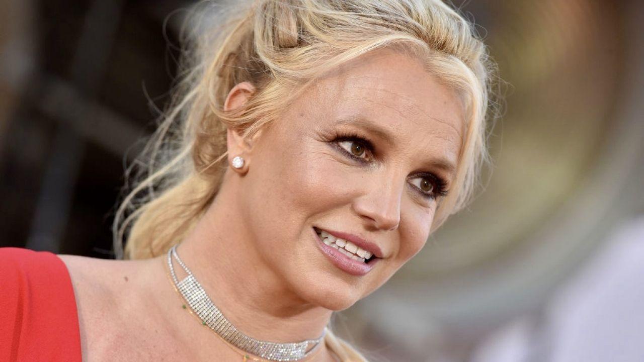 Britney od lat ma problemy ze zdrowiem (fot. Axelle/Bauer-Griffin/FilmMagic)