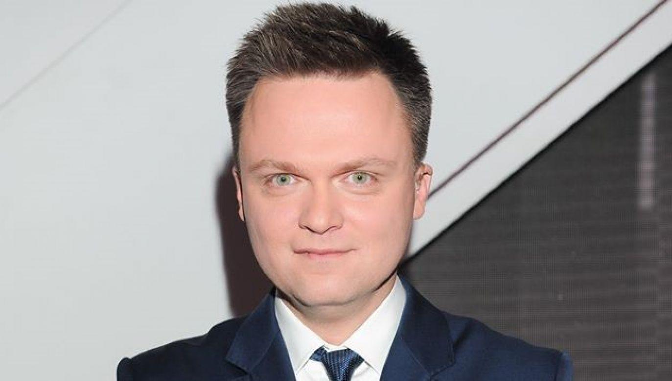 O tym, że Hołownia może wystartować w wyborach prezydenckich, mówiło się od kilku tygodni (fot. Facebook/Szymon Hołownia)