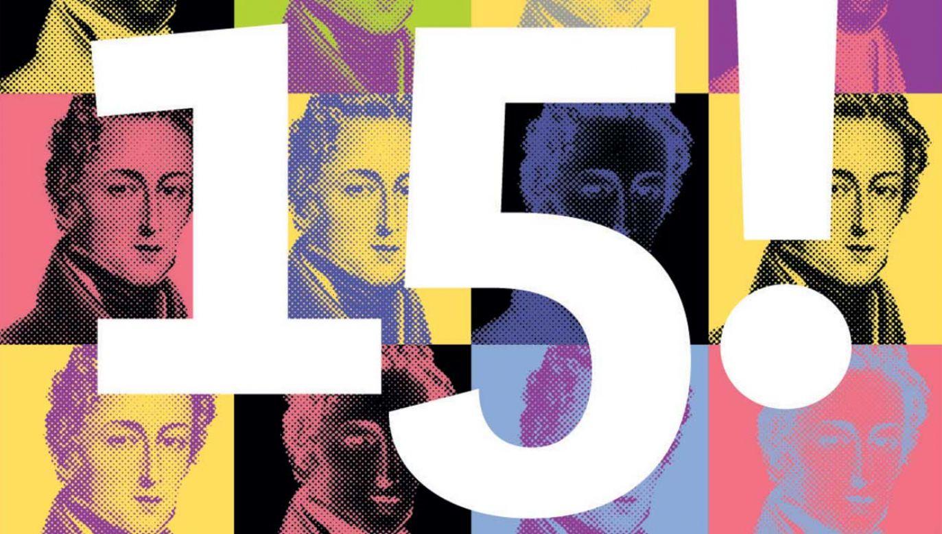 """Podczas tegorocznego Festiwalu """"Chopin i jego Europa"""" odbędzie się aż 36 koncertów w najważniejszych salach koncertowych Warszawy (fot. nifc.pl)"""