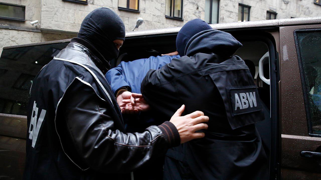 Sąd zastosował wobec obu zatrzymanych trzymiesięczny areszt (fot. Forum/Kacper Pempel, zdjęcie ilustracyjne)