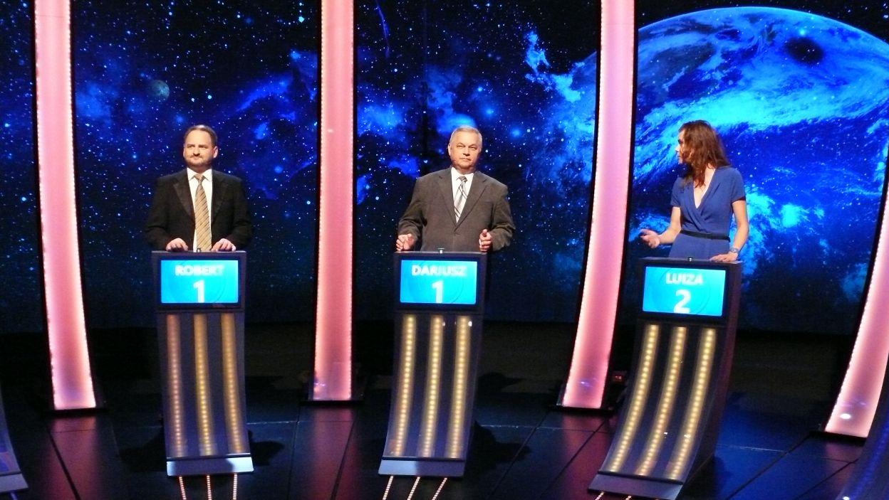Drugi etap rozgrywki pozwolił wyłonić finalistów 4 odcinka 115 edycji