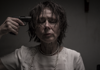 """""""Blindness"""" by Ryszard Bugajski has its premiere today in Polish cinemas"""