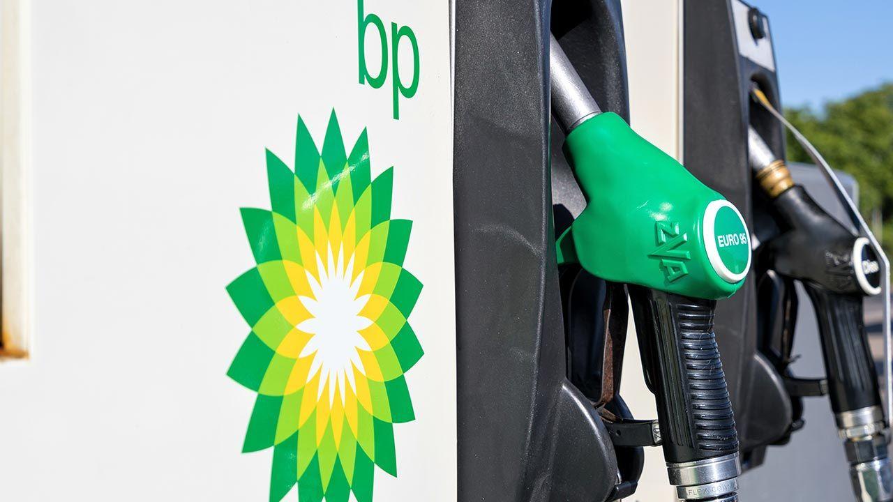 BP zamyka niektóre swoje stacje benzynowe (fot. Shutterstock)