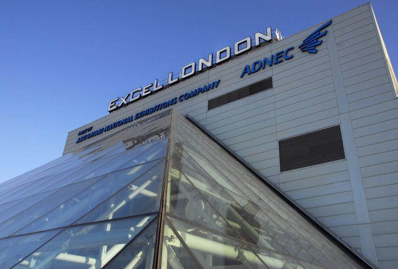 W Excel Arenie rywalizować będą m.in. bokserzy i zapaśnicy (fot. london2012.com)