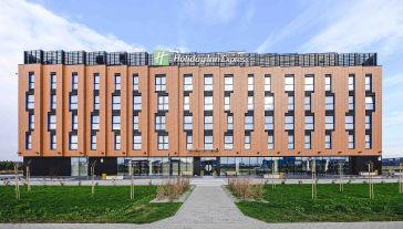 Medycy ze szpitala jednoimiennego w Łańcucie będą mieli zapewniony nocleg i poranny posiłek (fot. Polski Holding Hotelowy)