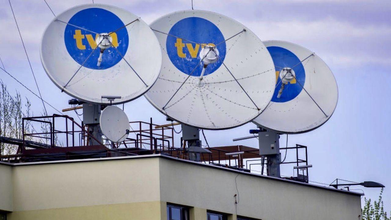 Decyzją sądu TVN ma opublikować sprostowanie nt. Instytutu Ordo Iuris (fot. Jaap Arriens/NurPhoto via Getty Images, zdjęcie ilustracyjne)