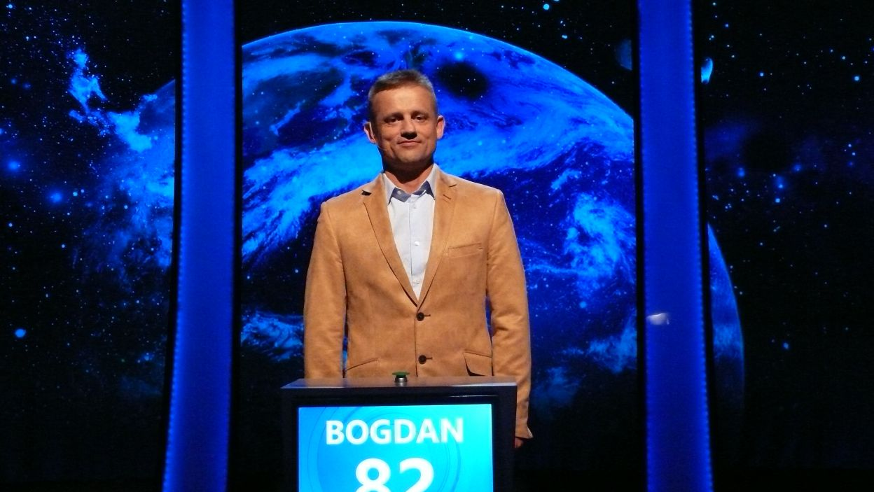 Bogdan Kobiela - zwycięzca 5 odcinka 114 edycji