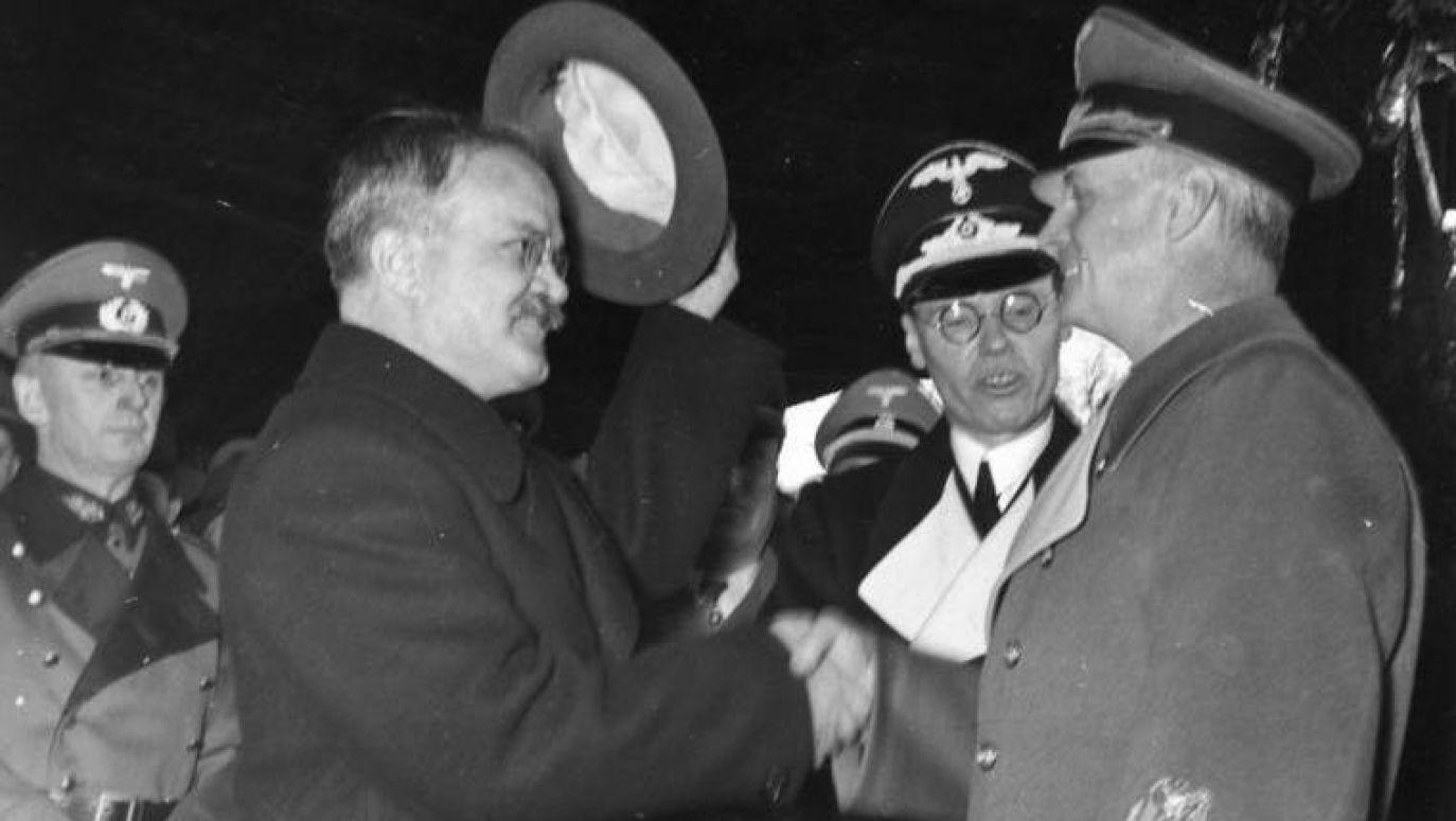 Почему «пакт Молотова – Риббентропа» так возбуждает историков