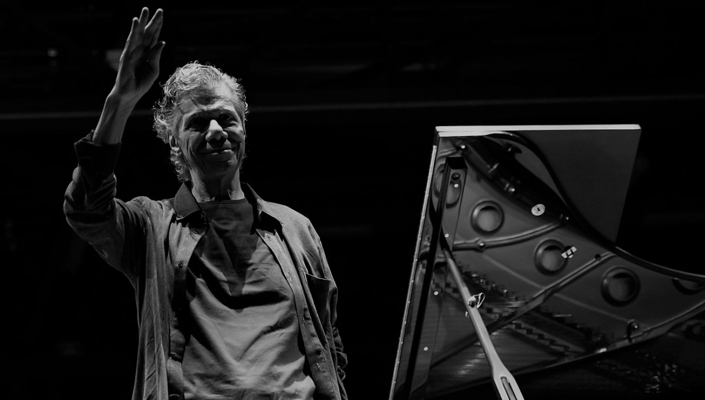 Chick Corea zmarł w wieku 79 lat (fot. Giorgio Perottino/Getty Images for OGR)