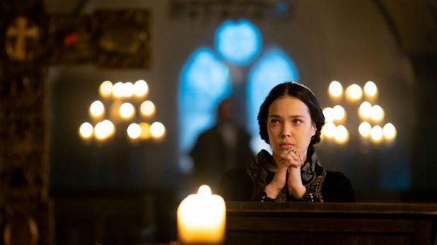 Jak zostać świętą w XIII wieku?