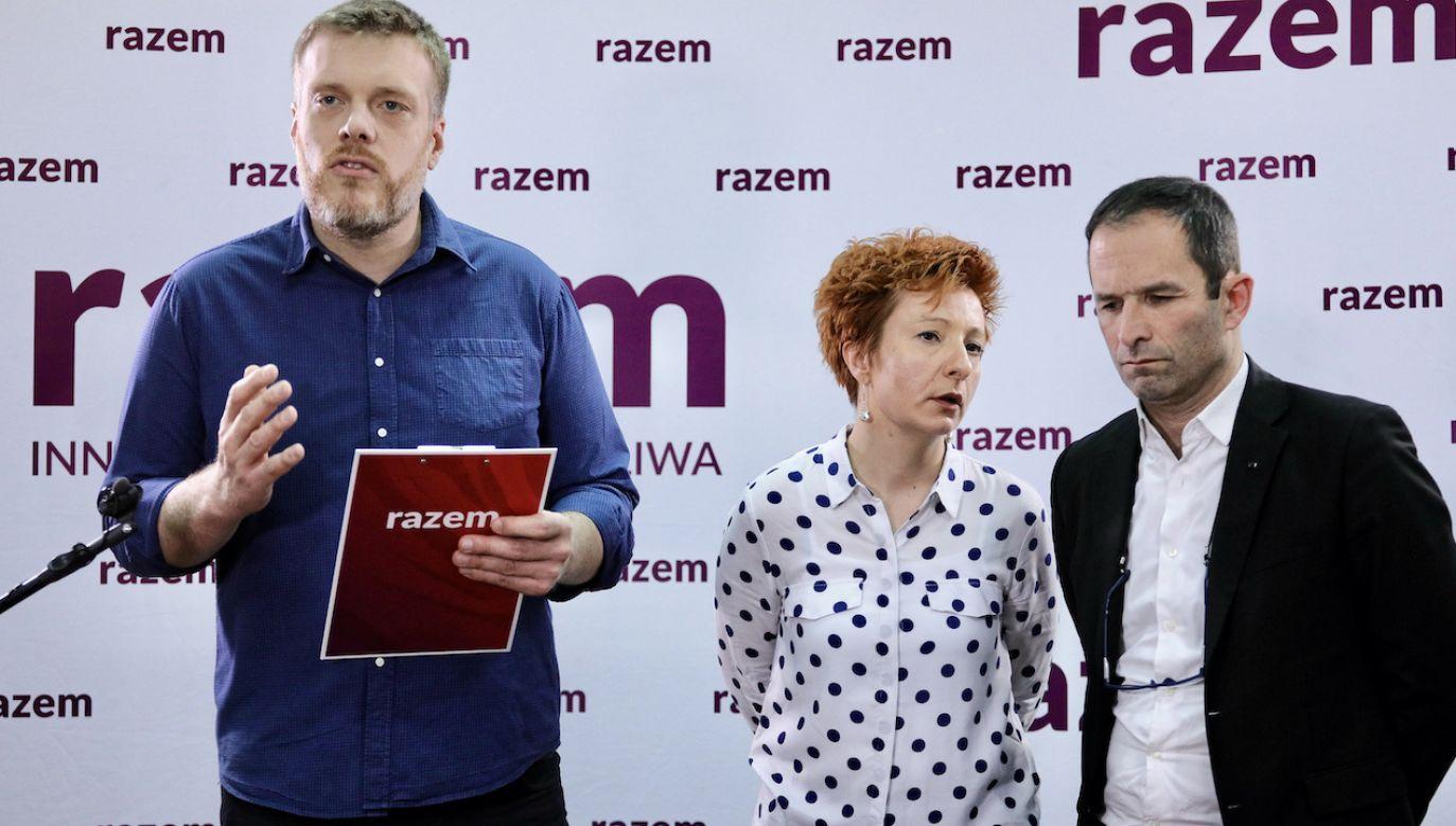 Urszula Kuczyńska nie zamierza się dowoływać (fot. arch.PAP/Paweł Supernak)