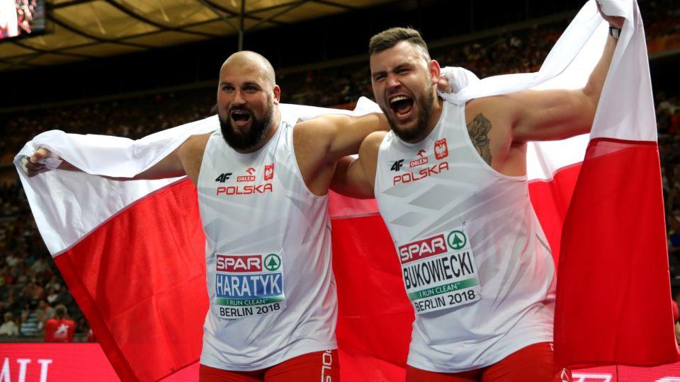 Czwartki z lekkoatletyką – Orlen TVP Sport Cup od 18 czerwca
