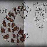 Cielaczki: Mileny Szwedy, 6 lat