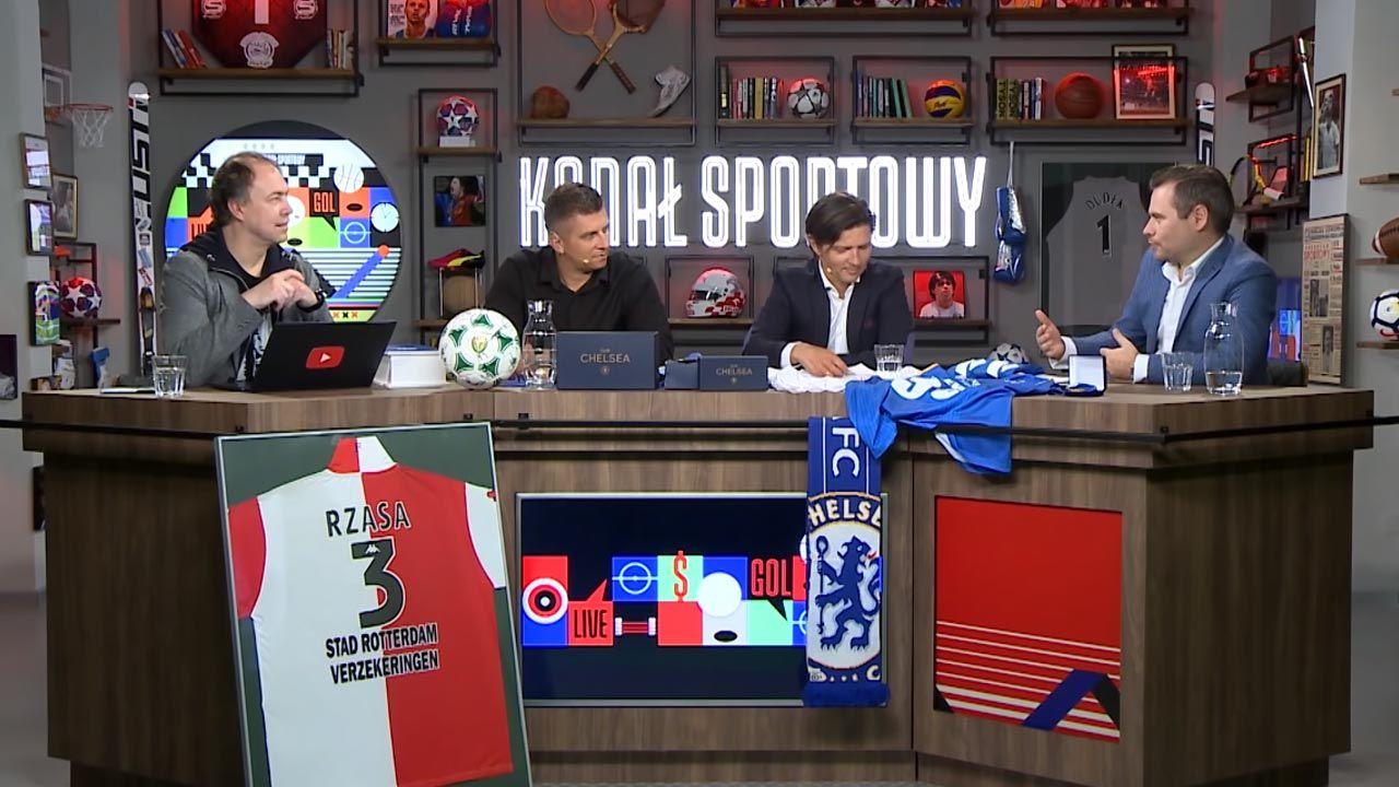 Kanał Sportowy wrócił na YouTube (fot. YouTube/Kanał Sportowy Extra)