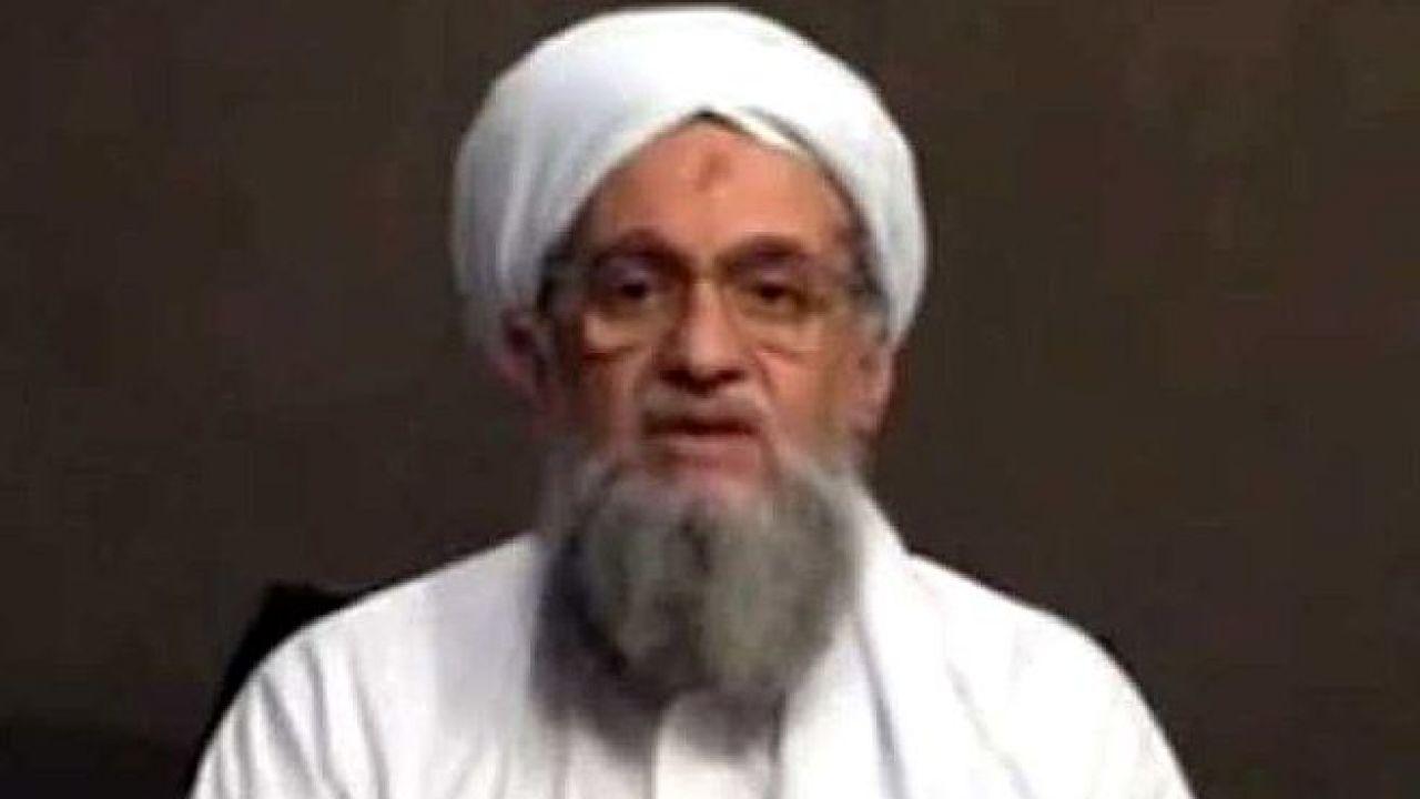 Przywódca Al-Kaidy Ajman al-Zawahiri (na zdj.) potwierdził na nagraniu wideo śmierć czołowego stratega organizacji – Abu Jahji a